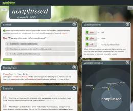 Nonplussed-thumb
