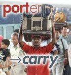 Port-carry