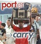 Port-carry