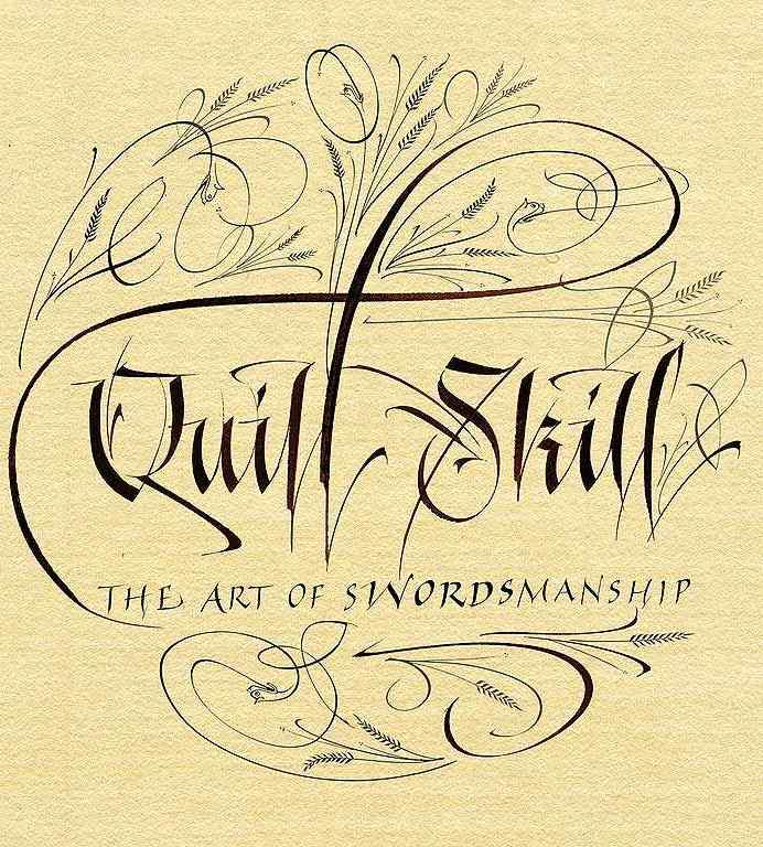 Calligraphy-large