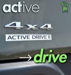 Act-drive