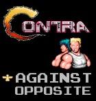 Contra-opposite
