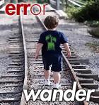 Err-wander