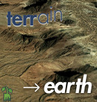 Terr-earth